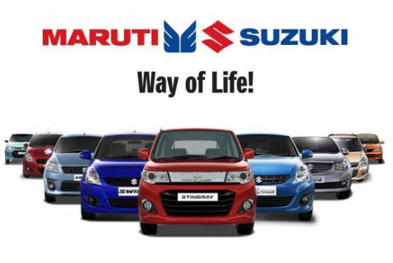 Maruti Suzuki Dealership Franchise Cost Requirements