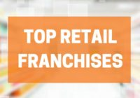 Retail Franchise Business Opportunities