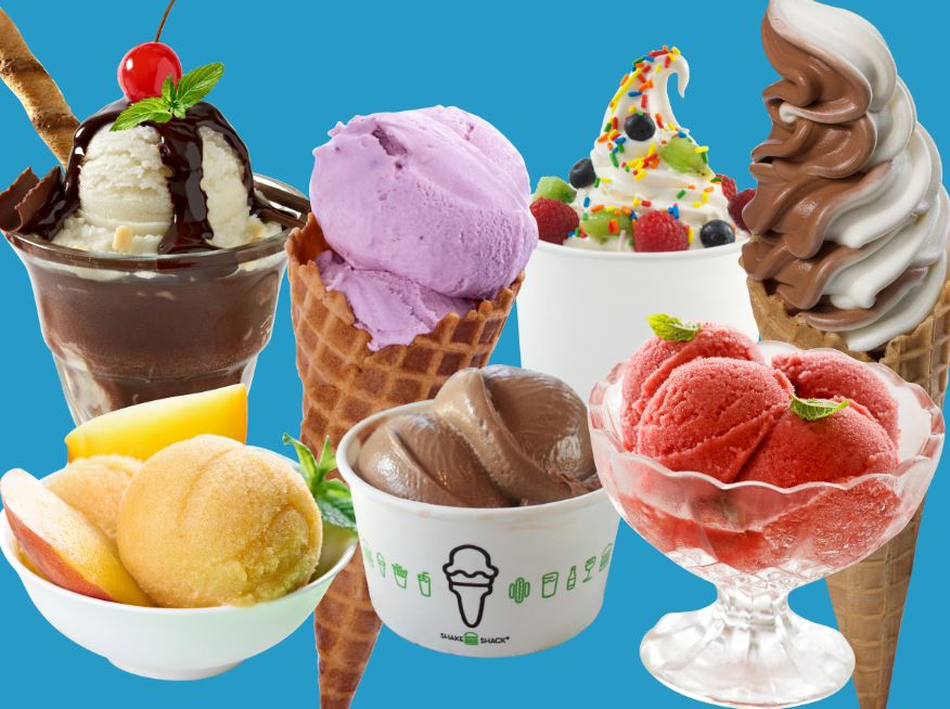 Start an Ice Cream Franchise In India