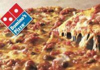 Starting Domino's Pizza Franchise
