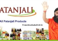patanjali franchise dealership