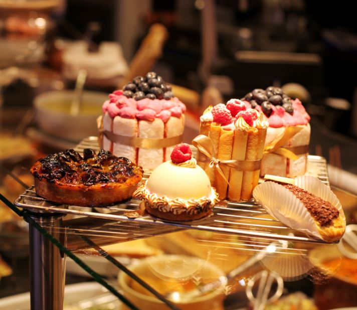 Bakery Franchise Opportunities In India