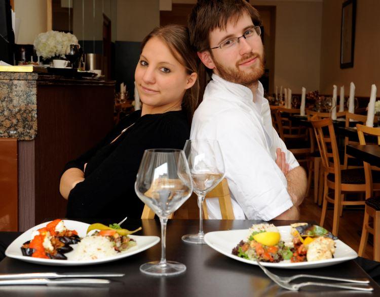 Restaurant Franchise opportunities in india